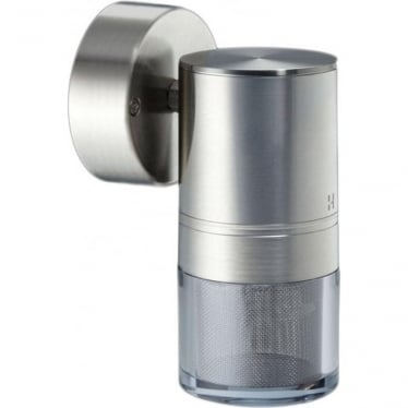 Pagoda Light - stainless steel - Low Voltage