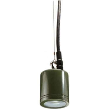 PURE LED Hanging Light - Powder coat colours - Low Voltage