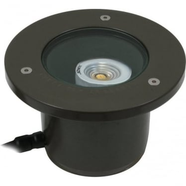 PURE LED Lawn Light - Powder coat colours - Low Voltage