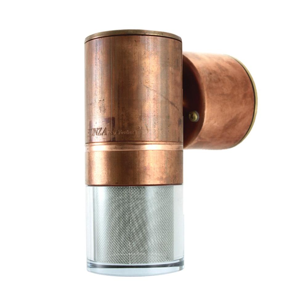 Beautiful PURE LED Pagoda Light Retro   Copper   MAINS Design Inspirations