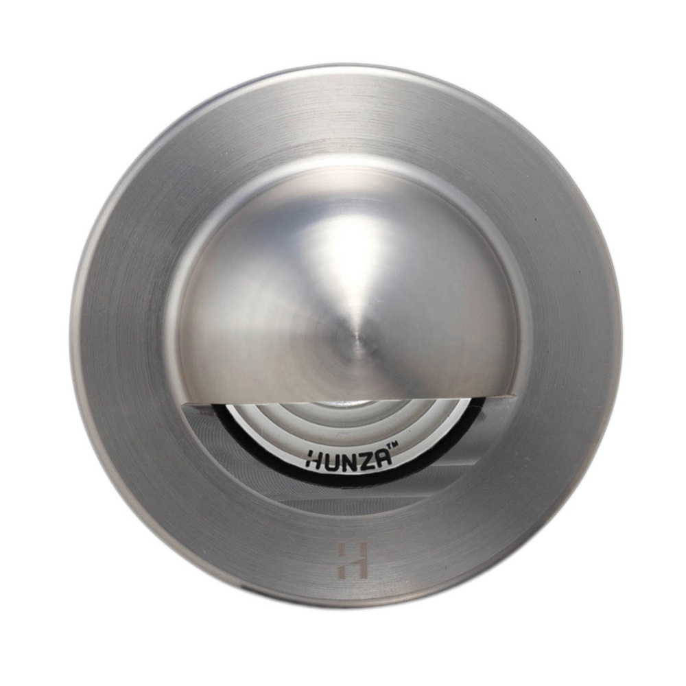 Hunza Pure Led Step Light Seamless Eyelid From Moonlight