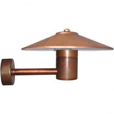 PURE LED Tier Light Wall mount (260mm) Retro - copper - MAINS