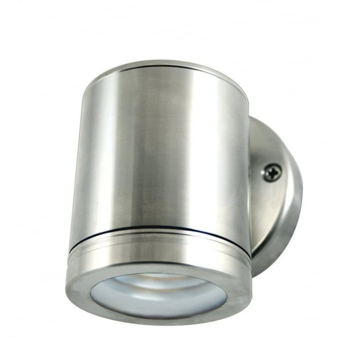 Hunza Outdoor Lighting PURE LED Wall Down Light- stainless steel - Low Voltage