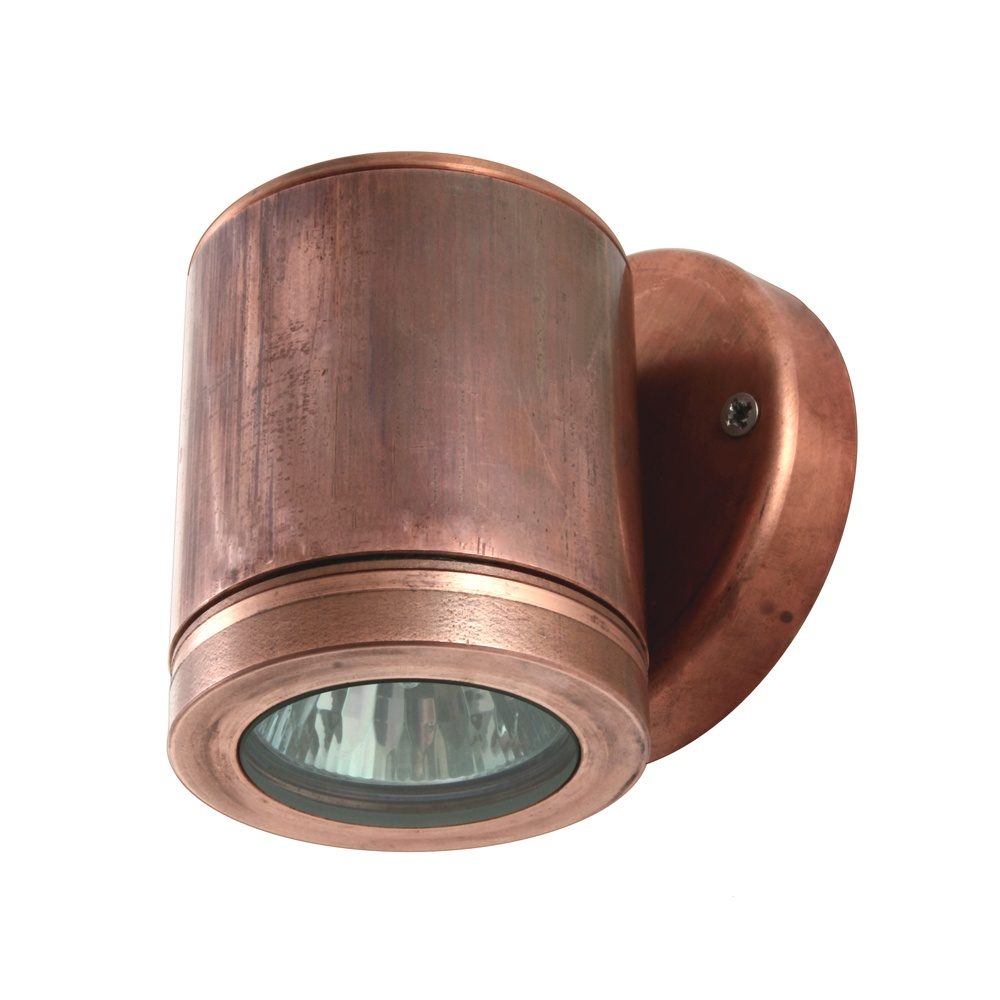 Hunza outdoor lighting hunza outdoor lighting wall down light wall down light copper low voltage aloadofball Images