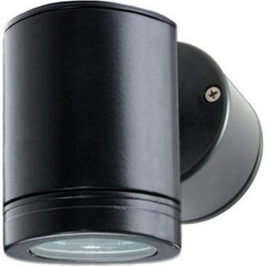 Wall Down Light Retro (230V Mains) - Powder coat colours