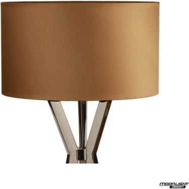 Lamp shades floor lamp shade bronze 18450mm mozeypictures Image collections
