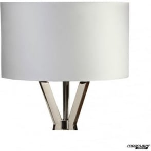 "Table Lamp Shade Pearl 12""/300mm"