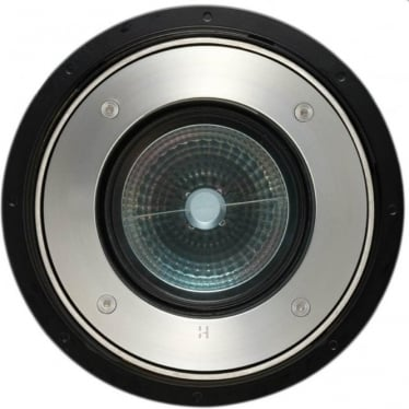 Inground 1-11/12 - stainless steel - Low Voltage