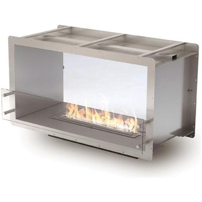EcoSmart Fire Insert - Firebox 1000DB