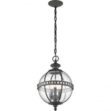 Halleron 3 light Chain Lantern Londonderry