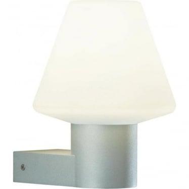 Barletta wall lamp - aluminium 7271-302