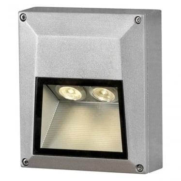 Cheri wall lamp high power LED - aluminium 7914-310