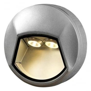 Chieri wall lamp high power LED - aluminium 7913-310