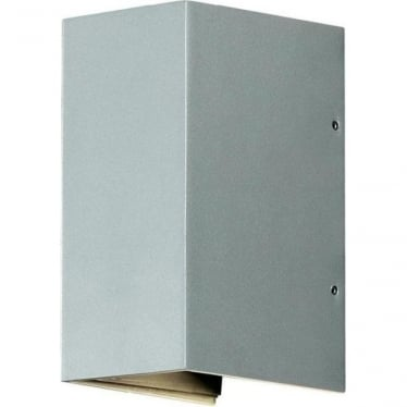 Cremona wall lamp high power LED - aluminium 7940-310