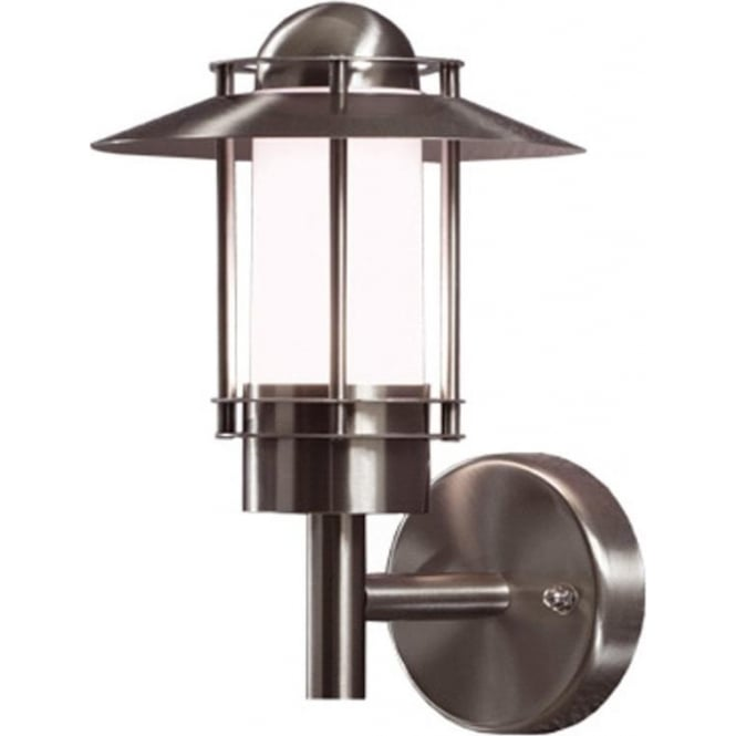 Konstsmide Garden Lighting DISC Modena up light - stainless steel 7331-000