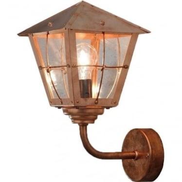 Fenix wall light - copper 438-900