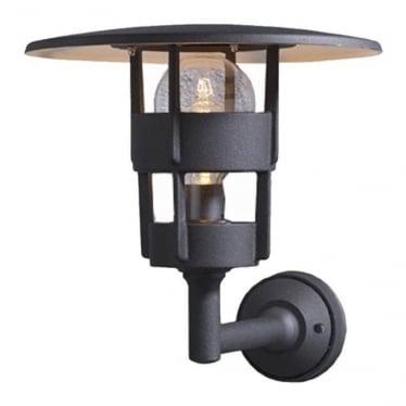 Freja wall light - black 522-750