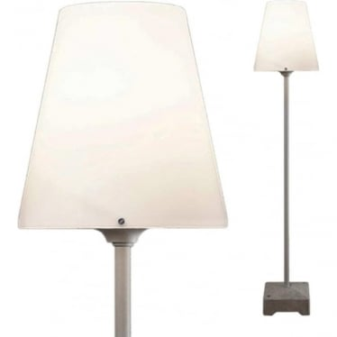 Lucca light -  opal shade - grey 450-300