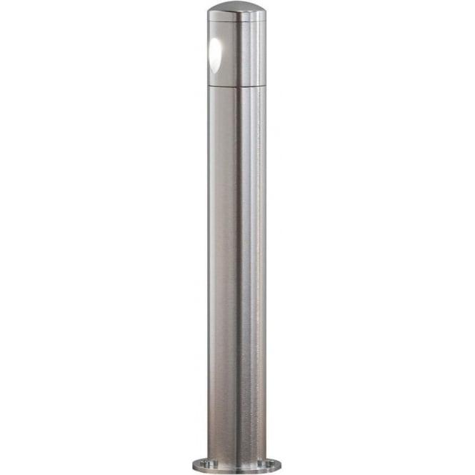 Konstsmide Garden Lighting Monza bollard 3W high power LED - aluminium 7901-310
