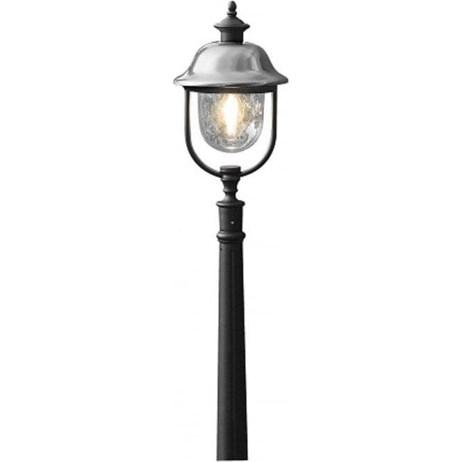 Konstsmide Garden Lighting Parma pathway - black 7242-000