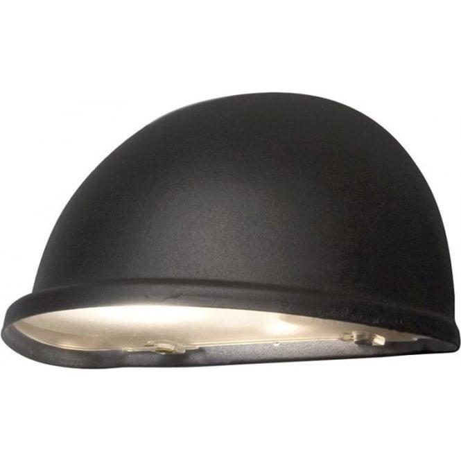 Konstsmide Garden Lighting Torino wall light - black 7326-750