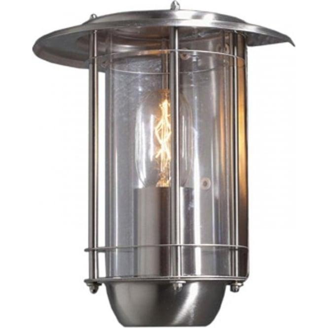 Konstsmide Garden Lighting Trento flush light - stainless steel 7565-000