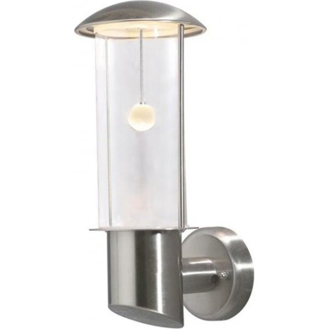 Konstsmide Garden Lighting Trento up light - stainless steel 7588-000