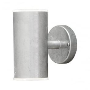 Ull wall lamp - LED - galvanised 590-320