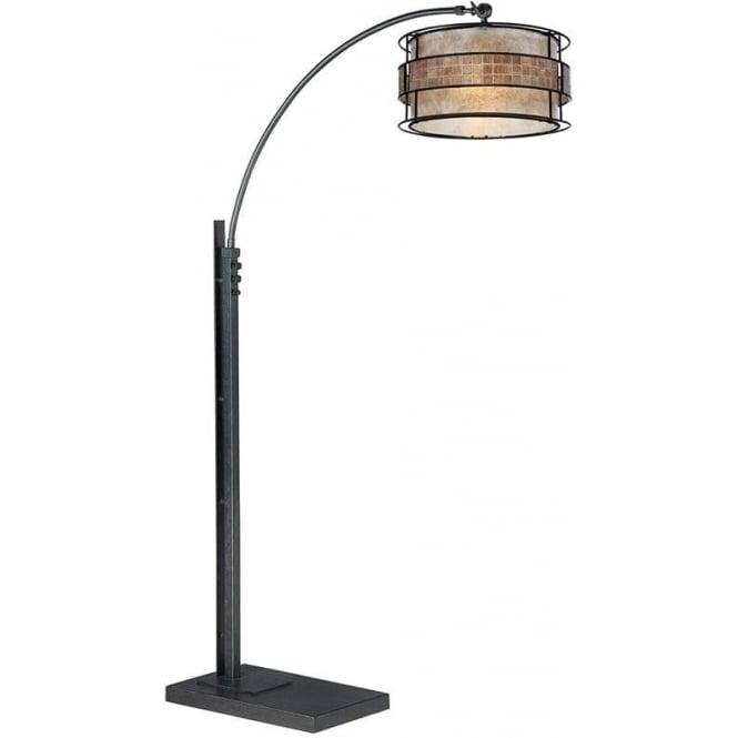 Quoizel Laguna Floor Lamp B