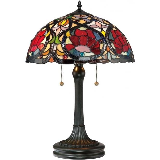 Quoizel Larissa Table Lamp