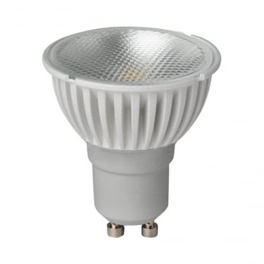 LED lamp GU10 - MAINS