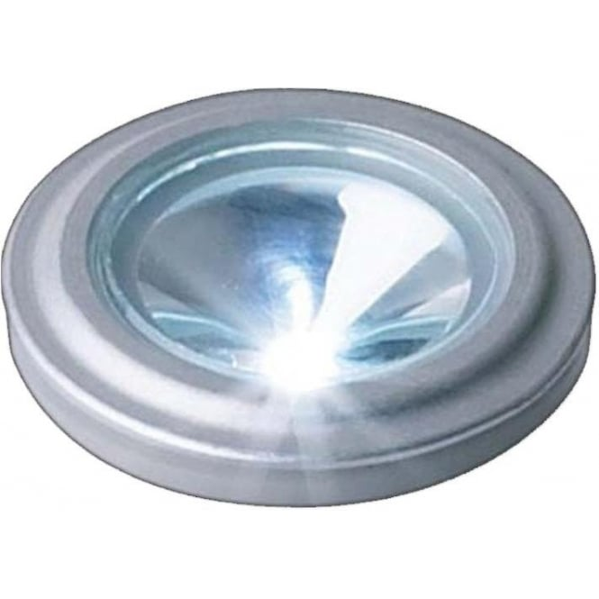 Collingwood Lighting LED Lyte IP T mini THREADED LED light Universal Light - Anodised aluminium - Low voltage