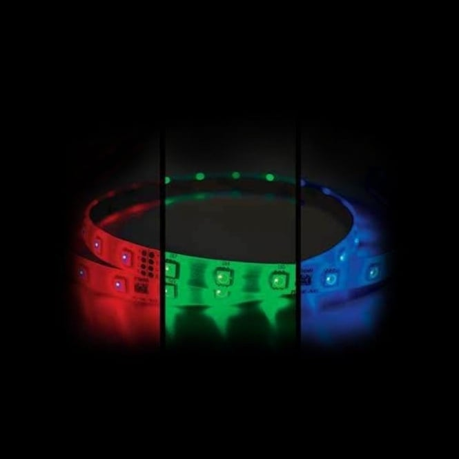 Collingwood Lighting LED5050RGB Colour Changing Flexible Strip IP20 - Bespoke lengths - Low voltage