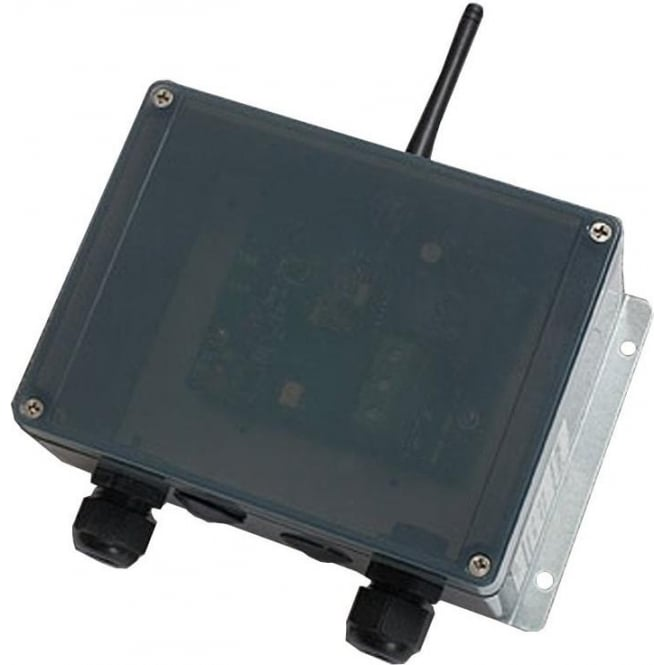 Light Symphony Remote Control Gate Interface (with repeater)