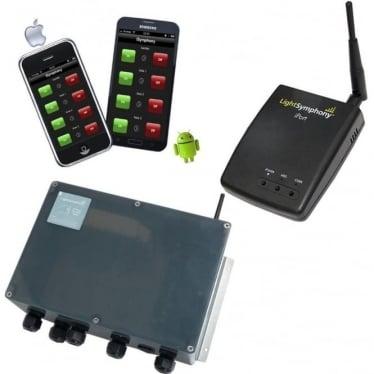RGB Smart Phone Starter Kit