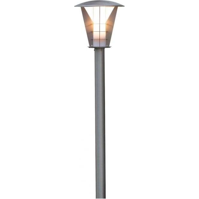 Konstsmide Garden Lighting Livorno garden lamp - stainless steel 7344-000