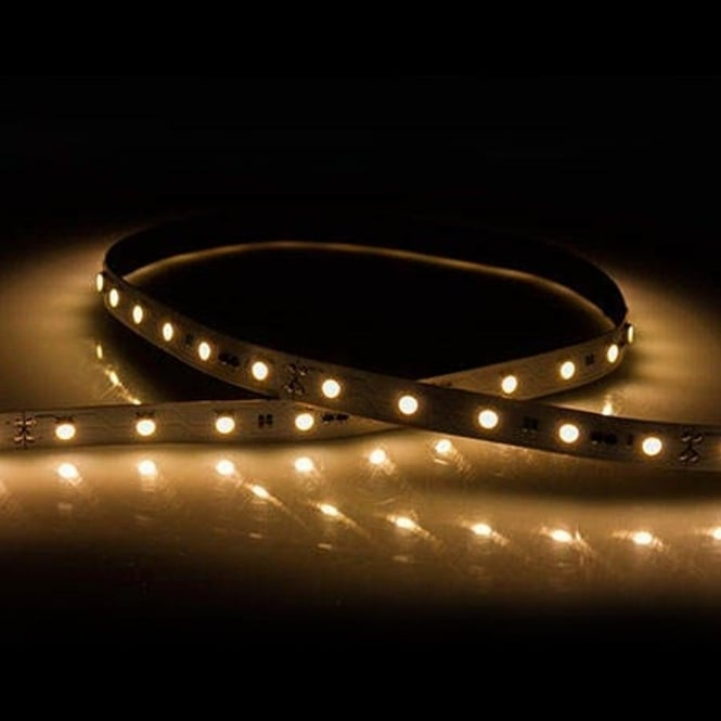 Collingwood Lighting LSC05 Flexible LED Strip IP20 - Bespoke lengths - Low voltage