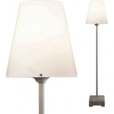 Lucca light -  opal shade - grey 450-300