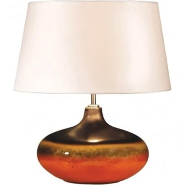 Lui's Collection Colorado Small Lamp - Base only