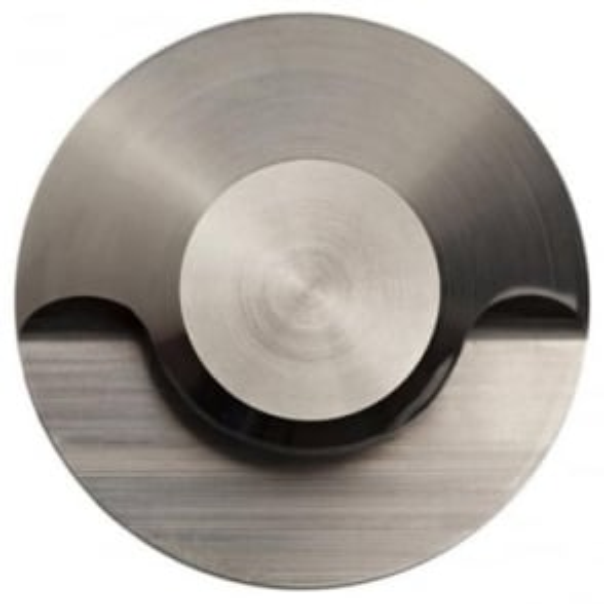 Modux 2 watt - Round  Step light - Stainless steel