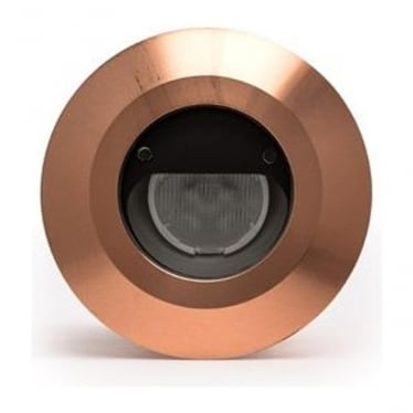 Modux 2 watt - Wall Washer - Copper
