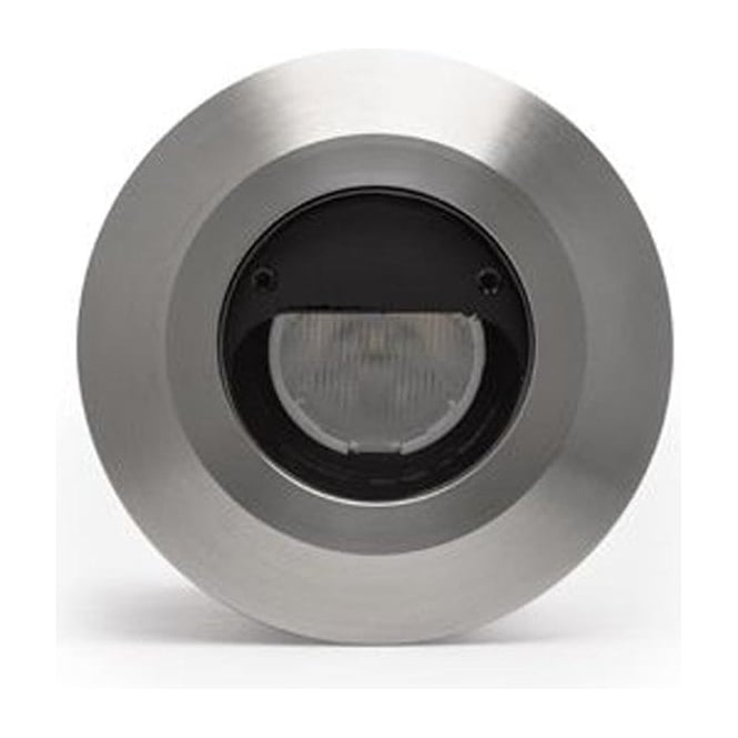 LuxR LED lighting Modux 2 Watt - Wall Washer - Stainless Steel