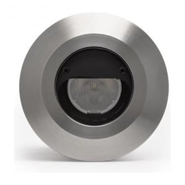 Modux 2 watt - Wall Washer - Stainless Steel