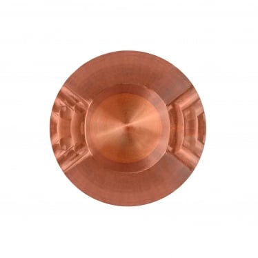 Modux 4 Watt - Pathlight 2 X 90 Degree/Solid Copper