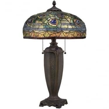Lynch Desk Lamp