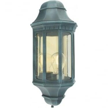 Malaga Half Lantern Verdi M8 art.170
