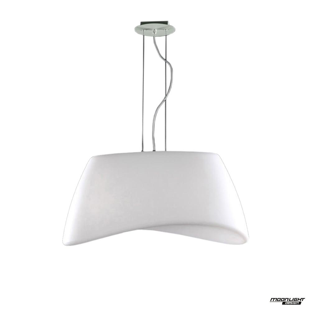 cool indoor lighting. Cool 2 Light Oval Pendant Indoor/Outdoor In Chrome/White IP44 Indoor Lighting