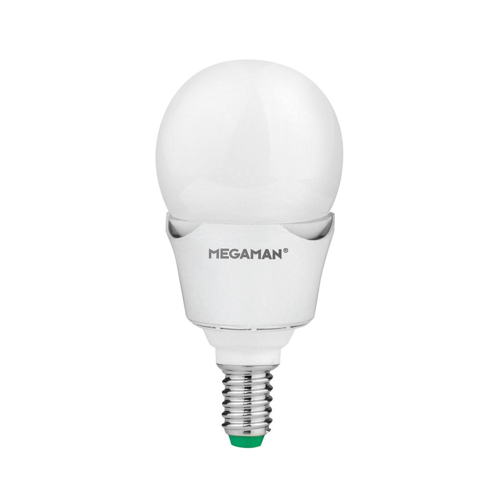 megaman led bulbs golf ball opal 7w megaman led bulbs from moonlight design ltd uk. Black Bedroom Furniture Sets. Home Design Ideas