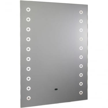Merle Mirror - with motion sensor (No shaver socket)