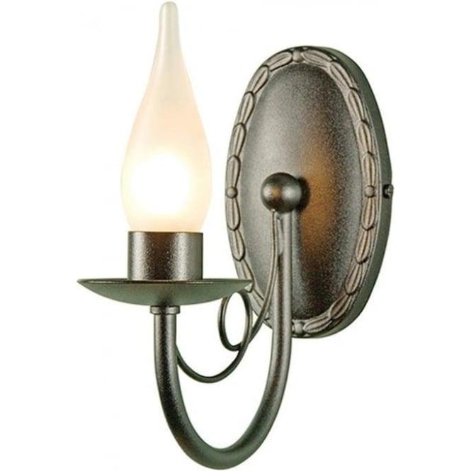 Elstead Lighting Minster Single Wall Light